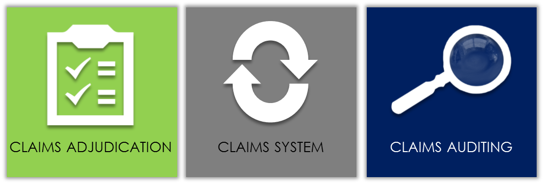 claim adjudication Claims process there are eight distinct steps that most claims for disability compensation follow these phases may vary in time depending on the complexity of the.